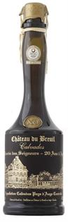 Chateau du Breuil Calvados XO 20 Year 750ml
